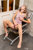Ieva in Public Thrills 1 gallery from THELIFEEROTIC by Tora Ness - #3
