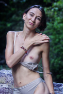 Alisa M in Jungle gallery from EROTICBEAUTY by Angela Linin - #1