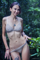 Alisa M in Jungle gallery from EROTICBEAUTY by Angela Linin - #4