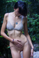 Alisa M in Jungle gallery from EROTICBEAUTY by Angela Linin - #5