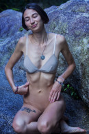 Alisa M in Jungle gallery from EROTICBEAUTY by Angela Linin - #7