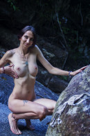 Alisa M in Jungle gallery from EROTICBEAUTY by Angela Linin - #8