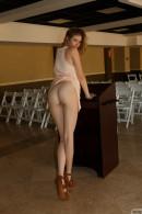 Sloan Kendricks Takes The Podium gallery from ZISHY by Zach Venice - #2