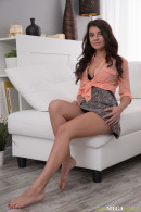 Arianna in Hard Reward For Fixing Tire gallery from TEENSEXMANIA - #7