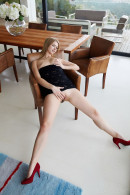 Violette Pink in Pinked gallery from SEXART by Erro - #6