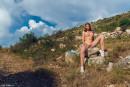 Kay J in Clouds gallery from ALEX-LYNN by Alex Lynn - #10