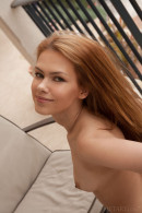 Laina in Waiting For Spring gallery from METART by Koenart - #1