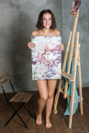 Oxana Chic in Solo Artist gallery from METART by Tora Ness - #10