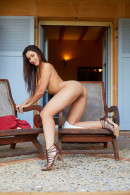 Angelina Socho in Angelina gallery from SEXART by Erro - #11