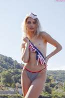Clarice in Sailor gallery from MILENA ANGEL by Milena Angel - #2