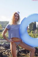 Clarice in Sailor gallery from MILENA ANGEL by Milena Angel - #7