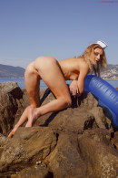 Clarice in Sailor gallery from MILENA ANGEL by Milena Angel - #9