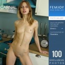 Elvira U in CaRNAL gallery from FEMJOY by Florentinio - #1