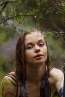 Milena Angel in Monsoon gallery from MILENA ANGEL by Erik Latika - #3