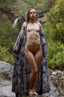 Milena Angel in Monsoon gallery from MILENA ANGEL by Erik Latika - #8