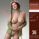 Alisa I in In Bloom gallery from FEMJOY by Stefan Soell - #1