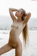Milena Angel in Excited Patrick gallery from MILENA ANGEL by Erik Latika - #2
