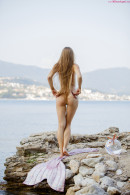 Milena Angel in Excited Patrick gallery from MILENA ANGEL by Erik Latika - #3