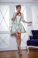 Milena Angel in Versailles gallery from MILENA ANGEL by Erik Latika - #3