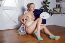 Milena Angel in Versailles gallery from MILENA ANGEL by Erik Latika - #6