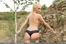 Anna Rock in Set 1 gallery from DOMAI by John Bloomberg - #2