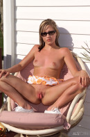 Nadia Taylor in Sundeck gallery from ALS SCAN by Als Photographer - #8