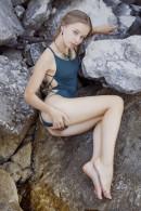 Milena D in Traveler gallery from METART by Erik Latika - #2