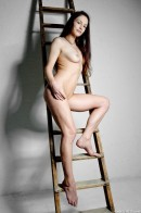 Edessa in Abstract Flexibility gallery from FEMJOY by Pedro Saudek - #9