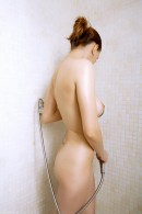 Silvia in Shower gallery from ERROTICA-ARCHIVES by Erro - #8