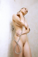Silvia in Shower gallery from ERROTICA-ARCHIVES by Erro - #9