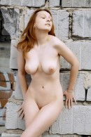 Silvia in Bricks gallery from ERROTICA-ARCHIVES by Erro - #5