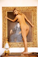 Ellena in Golden Frame gallery from ERROTICA-ARCHIVES by Erro - #10