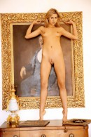 Ellena in Golden Frame gallery from ERROTICA-ARCHIVES by Erro - #14