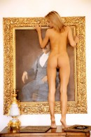 Ellena in Golden Frame gallery from ERROTICA-ARCHIVES by Erro - #5