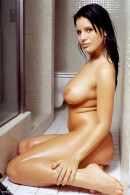 Gianna in Body Oil gallery from ERROTICA-ARCHIVES by Erro - #6