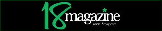 18MAGAZINE 520px Site Logo