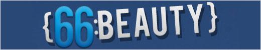 66BEAUTY 520px Site Logo