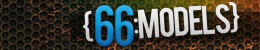 66MODELS 520px Site Logo