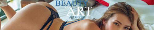 ALEX-LYNN banner