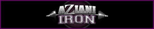 AZIANIIRON 520px Site Logo