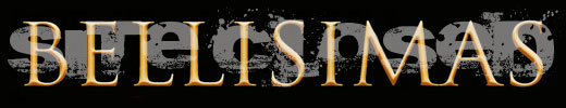 BELLISIMAS 520px Site Logo