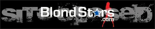 BLONDSTARS 520px Site Logo