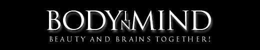 BODYINMIND 520px Site Logo