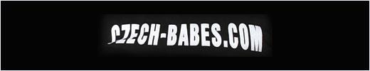 CZECH-BABES 520px Site Logo