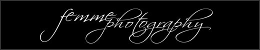 FEMMEPHOTOGRAPHY 520px Site Logo