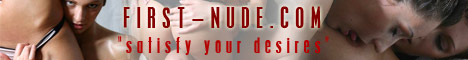 FIRST-NUDE banner