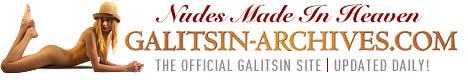 GALITSIN-ARCHIVES banner