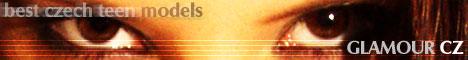 GLAMOUR.CZ banner