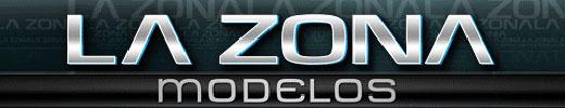 LAZONAMODELOS 520px Site Logo