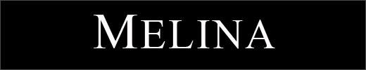 MELINA 520px Site Logo